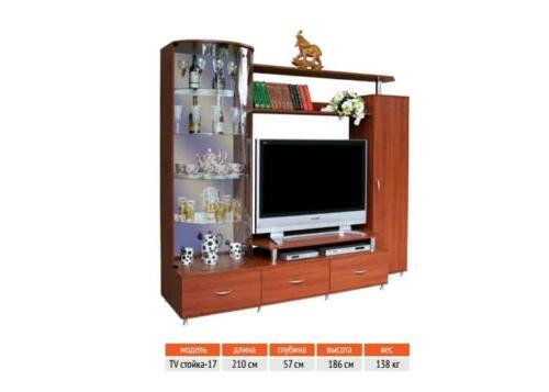 TV- стойка 17