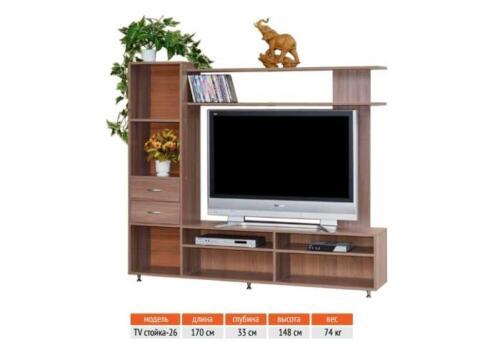 TV- стойка 26